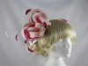 Sarah Cornell Pink Headpiece